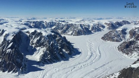Edward Bailey glacier3